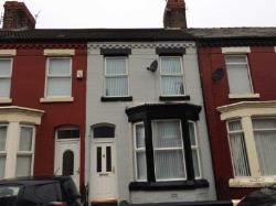 Room To Let  Liverpool Merseyside L6