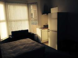 Flat To Let  Liverpool Merseyside L7