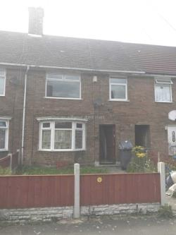 Terraced House To Let  Liverpool Cheshire L24