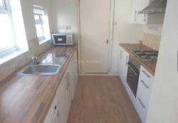 End Terrace House To Let  Liverpool Merseyside L7