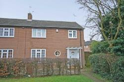 Semi Detached House To Let  Welwyn Garden City Hertfordshire AL7