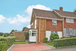 End Terrace House For Sale  Hemel Hempstead Hertfordshire HP1