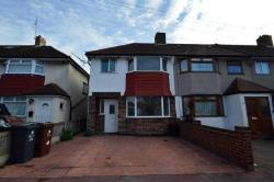 Semi Detached House For Sale  Dagenham Essex RM10