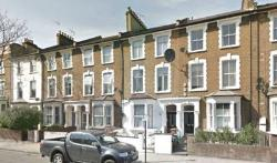 Maisonette To Let  London Greater London E8