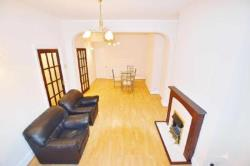 Semi Detached House To Let  London Greater London E15
