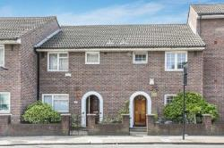 Terraced House For Sale  London Greater London E1
