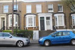 Maisonette To Let  London Greater London E9