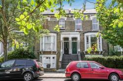 Maisonette To Let  London Greater London N16