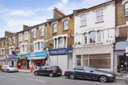 Flat For Sale  London Greater London N16