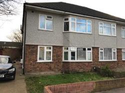 Flat To Let  Rainham Essex RM13