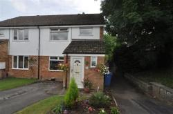 Semi Detached House To Let   Hampshire GU46