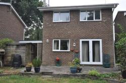 Detached House To Let   Hampshire GU51