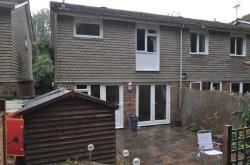 End Terrace House To Let   Hampshire GU51