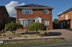 Detached House To Let   Hampshire GU52