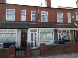 Terraced House To Let  Birmingham West Midlands B29