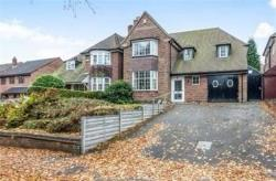 Detached House To Let  Birmingham West Midlands B20