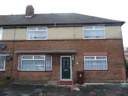 Maisonette For Sale  Dagenham Essex RM10