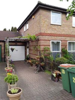 Semi Detached House For Sale  London Greater London E6