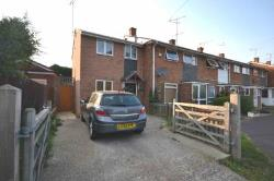 End Terrace House For Sale  Reading Berkshire RG30