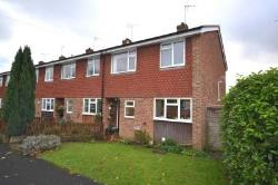 End Terrace House For Sale  Reading Oxfordshire RG4