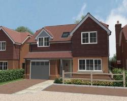 Detached House For Sale  Reading Oxfordshire RG4