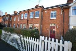 Terraced House For Sale  Reading Oxfordshire RG4