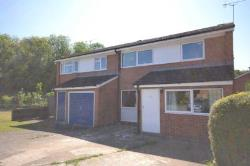 Semi Detached House For Sale  Reading Oxfordshire RG4