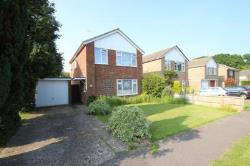 Detached House To Let   West Sussex BN6