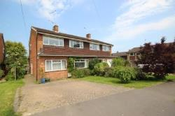Semi Detached House For Sale   East Sussex BN8