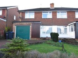 Semi Detached House For Sale   West Sussex RH15