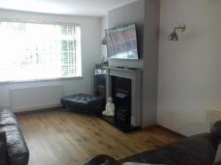 Terraced House To Let  Langton Green Kent TN3