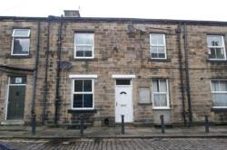 Terraced House To Let  Keighley West Yorkshire BD21