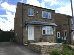 Detached House To Let  Keighley West Yorkshire BD22