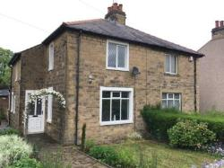 Semi Detached House To Let  Keighley West Yorkshire BD22