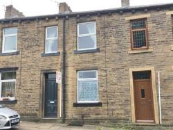 Terraced House To Let  Keighley North Yorkshire BD22