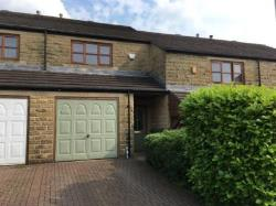 Terraced House To Let  Keighley West Yorkshire BD22