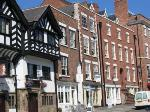 Flat To Let  Chester Cheshire CH1