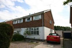 Semi Detached House To Let  Chester Cheshire CH3