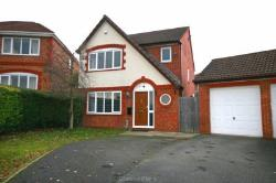 Detached House To Let  Buckley Flintshire CH7