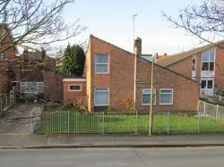 Detached House To Let  Chester Cheshire CH3
