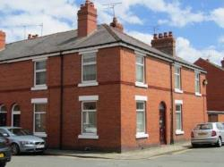 End Terrace House To Let  Chester Flintshire CH4