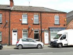 Terraced House To Let  Chester Cheshire CH3