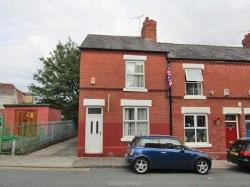 End Terrace House To Let  Chester Cheshire CH3
