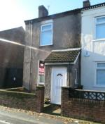 End Terrace House To Let  St Helens Merseyside WA11