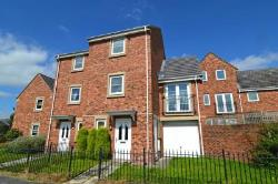 Terraced House For Sale  Newton Le Willows Merseyside WA12
