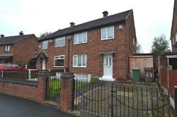 Semi Detached House For Sale  Newton Le Willows Merseyside WA12