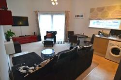 Flat To Let  Newton Le Willows Merseyside WA12