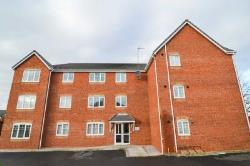 Flat To Let  St Helens Merseyside WA9