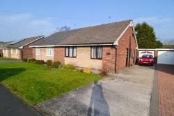 Semi - Detached Bungalow For Sale  St Helens Merseyside WA11