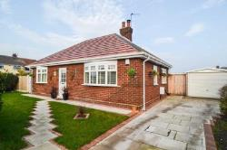 Detached Bungalow For Sale  Newton Le Willows Merseyside WA12